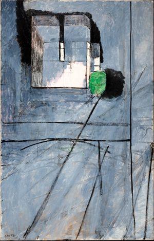 17._Notre-Dame_Henri Matisse_RI2