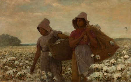 Homer, Cotton Pickers 72 dpi